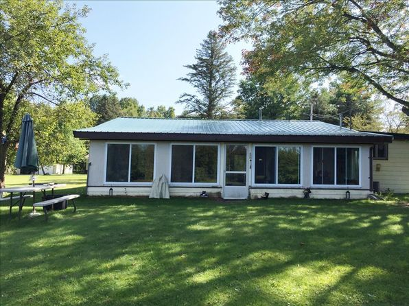 3 bed 1 bath Single Family at 121 HADDIX BLVD BARRYTON, MI, 49305 is for sale at 70k - 1 of 30