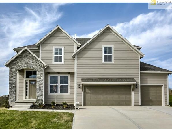4 bed 4 bath Single Family at 2776 W Elm St Olathe, KS, 66061 is for sale at 368k - 1 of 25