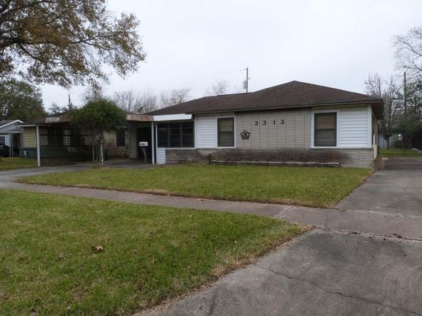 3 bed 2 bath Single Family at 3313 Dartmouth Dr Pasadena, TX, 77503 is for sale at 150k - 1 of 19