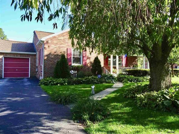 2 bed 1 bath Single Family at 350 Edgehill Rd York, PA, 17403 is for sale at 155k - 1 of 36