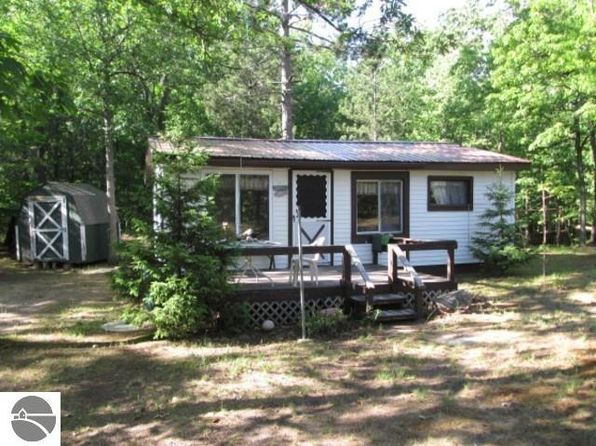 2 bed 1 bath Single Family at O Oyster Rd Rose City, MI, 48654 is for sale at 65k - 1 of 8