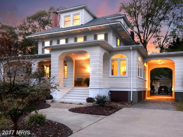 4 bed 4 bath Single Family at 107 Oakley St Cambridge, MD, 21613 is for sale at 680k - 1 of 30