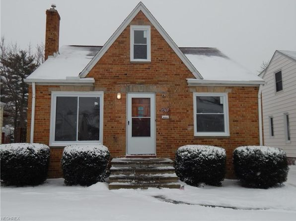 3 bed 2 bath Single Family at 6503 Hampstead Ave Parma, OH, 44129 is for sale at 122k - 1 of 25