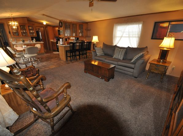 3 bed 2 bath Mobile / Manufactured at W7087 Gemini Way Fond Du Lac, WI, 54937 is for sale at 29k - 1 of 9
