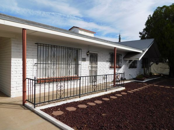 4 bed 2 bath Single Family at 6101 E 34th St Tucson, AZ, 85711 is for sale at 180k - 1 of 46