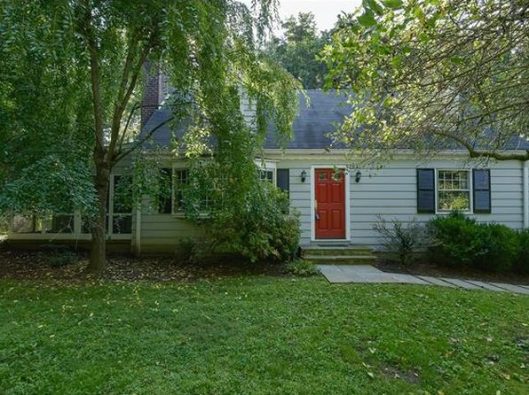 4 bed 2 bath Single Family at 1119 Hardscrabble Rd Chappaqua, NY, 10514 is for sale at 725k - 1 of 17