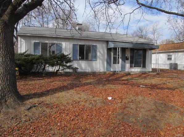 3 bed 1 bath Single Family at 2301 Cardinal Ave Granite City, IL, 62040 is for sale at 25k - 1 of 12