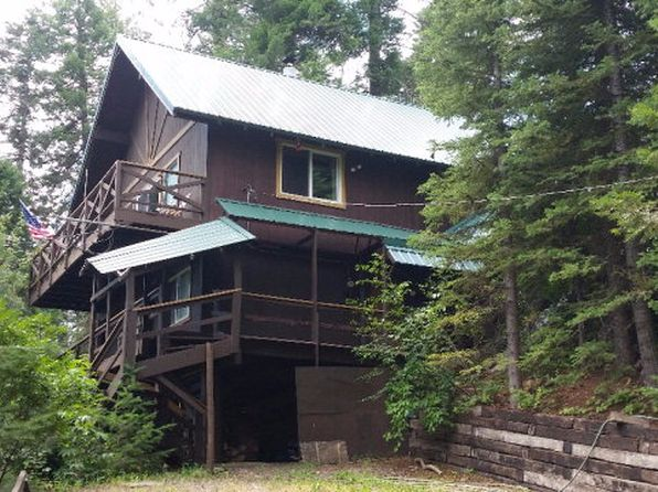 3 bed 2 bath Single Family at 481 W Mountain Rd Cascade, ID, 83611 is for sale at 180k - 1 of 20