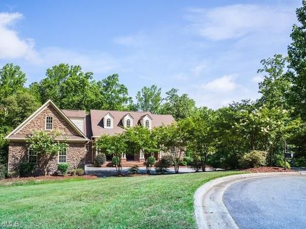5 bed 5 bath Single Family at 210 Coves End Ct Belews Creek, NC, 27009 is for sale at 650k - 1 of 16