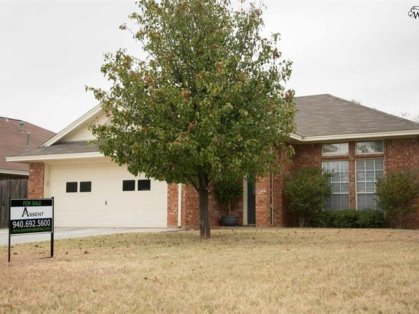 3 bed 2 bath Single Family at 3600 Alexandria St Wichita Falls, TX, 76310 is for sale at 149k - 1 of 28