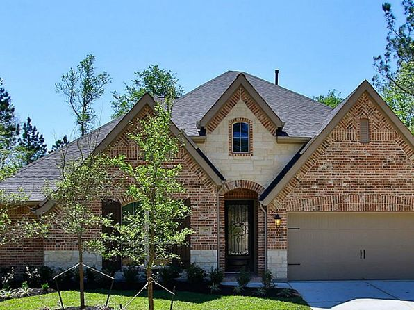 4 bed 3 bath Single Family at 107 Notloc Ct Montgomery, TX, 77316 is for sale at 374k - 1 of 22