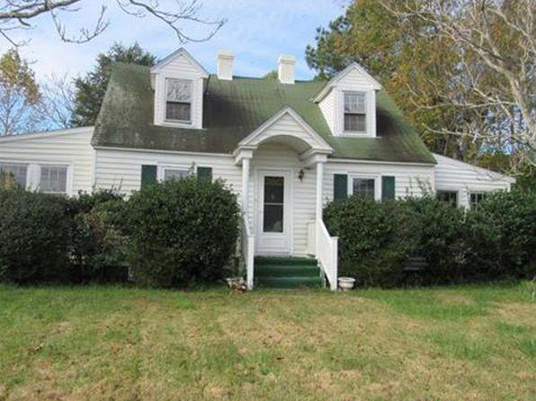 5 bed 2 bath Single Family at 529 S Main St Kilmarnock, VA, 22482 is for sale at 128k - google static map