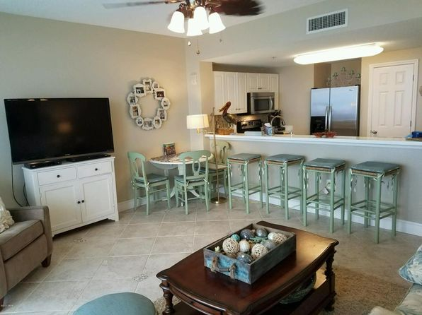 1 bed 2 bath Condo at 10901 Front Beach Rd Panama City Beach, FL, 32407 is for sale at 249k - 1 of 14