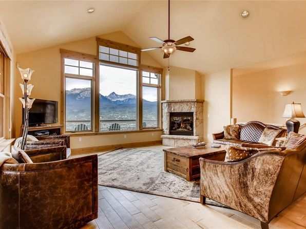 4 bed 4 bath Single Family at 57 Stonefly Dr Silverthorne, CO, 80498 is for sale at 1.19m - 1 of 25