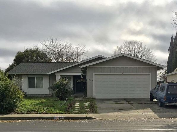 3 bed 2 bath Single Family at 521 Alameda Dr Livermore, CA, 94551 is for sale at 700k - google static map