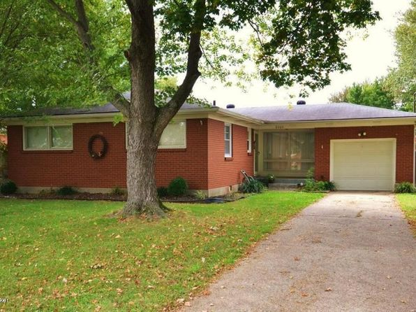 3 bed 1 bath Single Family at 8000 Daffodil Dr Louisville, KY, 40258 is for sale at 105k - 1 of 5