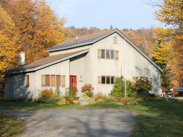4 bed 2 bath Single Family at 14 Long Farm Rd Chittenden, VT, 05737 is for sale at 489k - 1 of 20