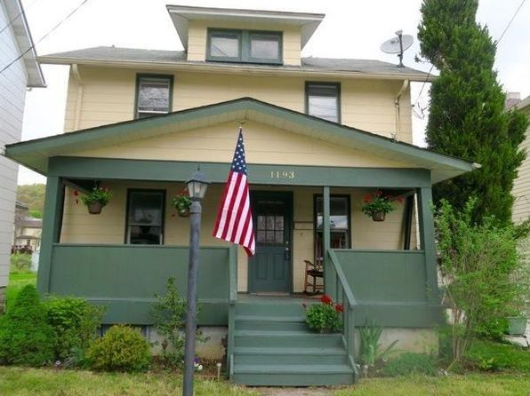 2 bed 1 bath Single Family at 1193 School St Indiana, PA, 15701 is for sale at 70k - 1 of 19