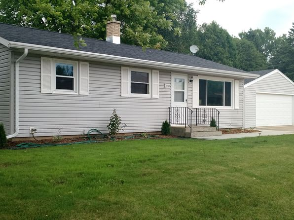 3 bed 1 bath Single Family at 4050 Lancer Cir Manitowoc, WI, 54220 is for sale at 115k - 1 of 14