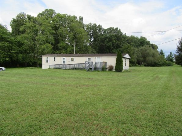 3 bed 2 bath Single Family at 1557 Taylor Bridge Rd London, KY, 40744 is for sale at 25k - 1 of 5
