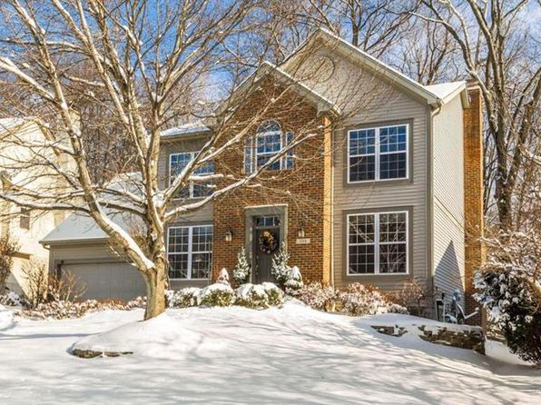 4 bed 3 bath Single Family at 108 Kingsmeadow Ln Blacklick, OH, 43004 is for sale at 290k - 1 of 40