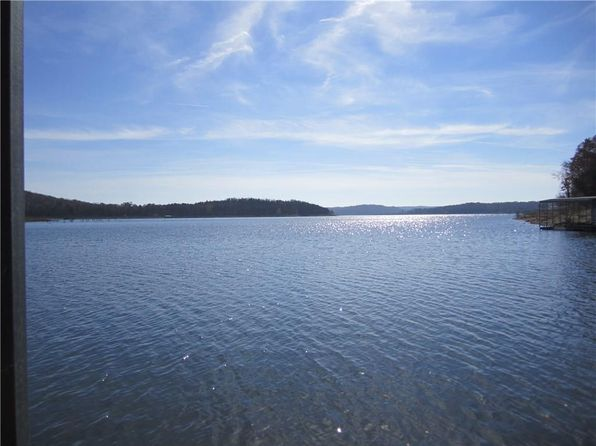 null bed null bath Vacant Land at 10708 CEDAR ROCK RD GARFIELD, AR, 72732 is for sale at 309k - 1 of 5