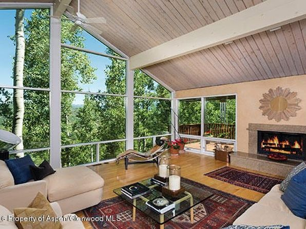 4 bed 5 bath Single Family at 796 FARAWAY RD SNOWMASS VILLAGE, CO, 81615 is for sale at 2.00m - 1 of 26