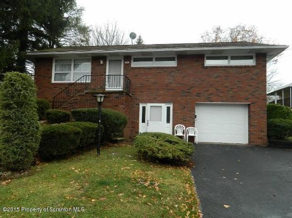 3 bed 1.5 bath Single Family at 44 Snook St Scranton, PA, 18505 is for sale at 100k - 1 of 15