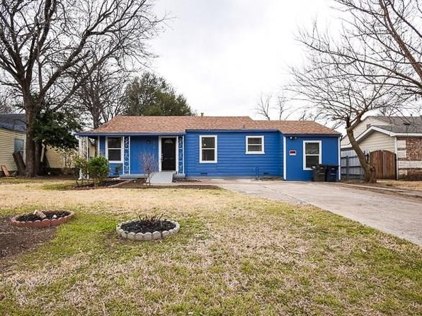 4 bed 1 bath Single Family at 3512 Hampshire Blvd Fort Worth, TX, 76103 is for sale at 120k - 1 of 21