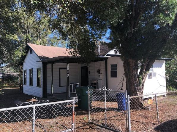 3 bed 1 bath Single Family at 8509 N 47TH ST TAMPA, FL, 33617 is for sale at 64k - 1 of 10