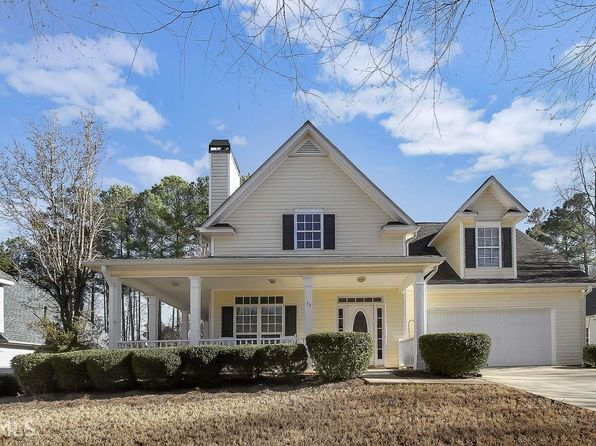 4 bed 3 bath Single Family at 33 Pine Cres Newnan, GA, 30265 is for sale at 240k - 1 of 33