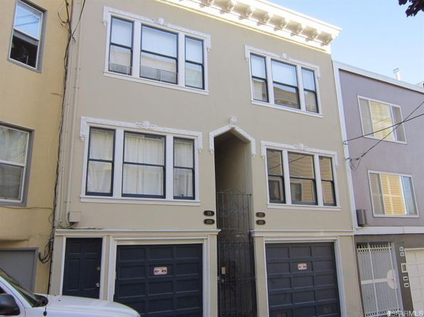 1 bed 1 bath Condo at 120 Clinton Park San Francisco, CA, 94103 is for sale at 698k - 1 of 5