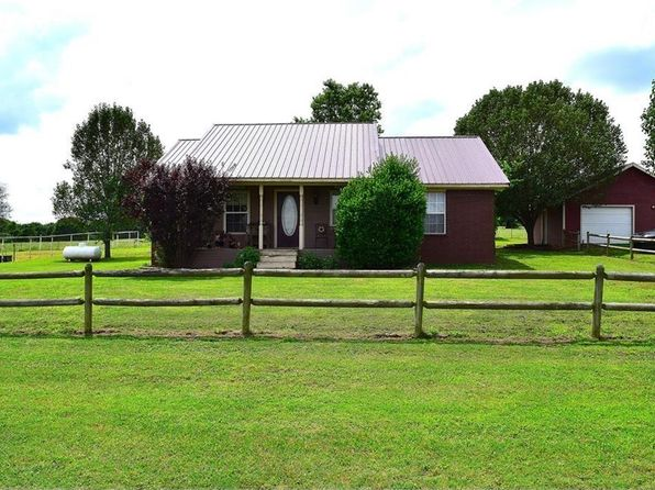 2 bed 1 bath Single Family at 472890 E 1070 Rd Muldrow, OK, 74948 is for sale at 179k - 1 of 26