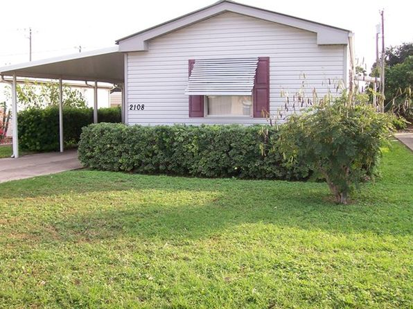 3 bed 2 bath Mobile / Manufactured at 2108 VERNON ST MISSION, TX, 78572 is for sale at 65k - 1 of 28