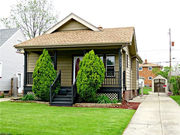 2 bed 1 bath Single Family at 3902 Wood Ave Cleveland, OH, 44134 is for sale at 85k - 1 of 20