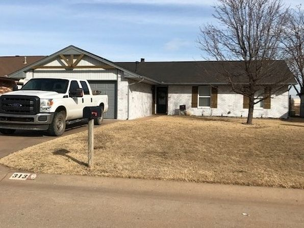 3 bed 2 bath Single Family at 313 S Old Trl Enid, OK, 73703 is for sale at 125k - 1 of 29