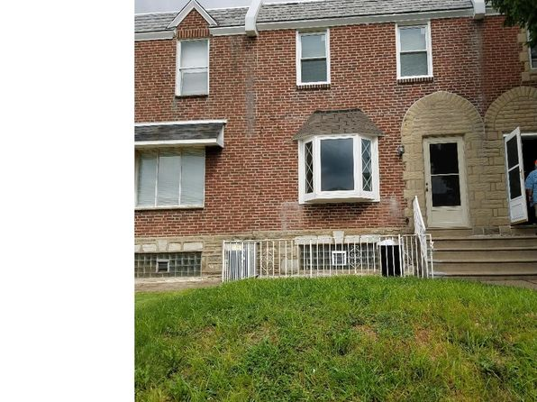 3 bed 1 bath Townhouse at 7228 Montague St Philadelphia, PA, 19135 is for sale at 160k - 1 of 18