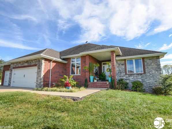 3 bed 3 bath Single Family at 3883 S Deerwoods Ln Republic, MO, 65738 is for sale at 350k - 1 of 27