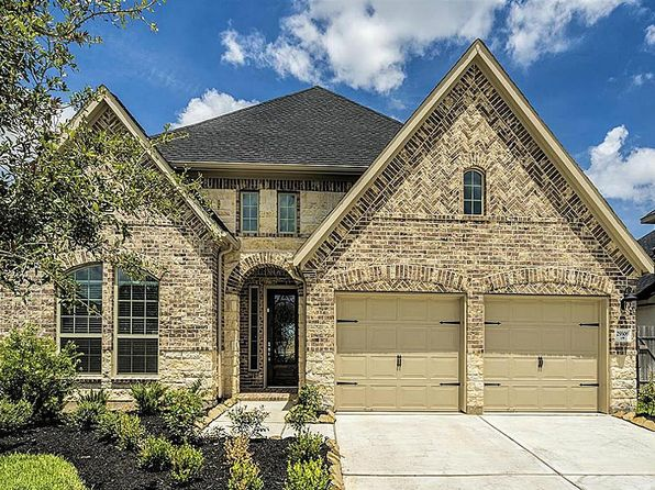 4 bed 3 bath Single Family at 29306 Ribbongrass Ct Katy, TX, 77494 is for sale at 309k - 1 of 30