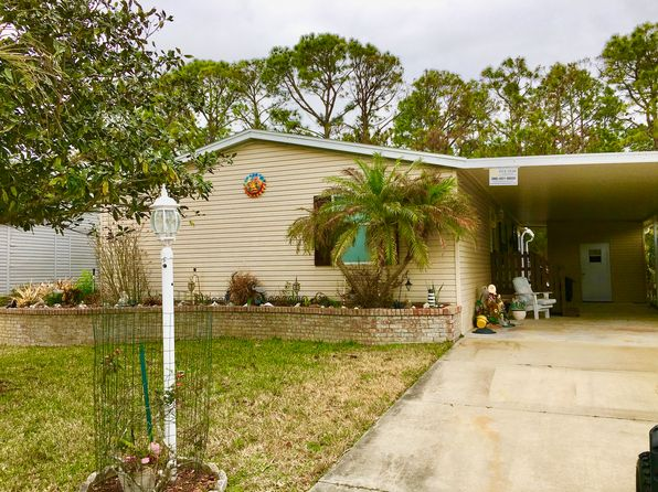 3 bed 2 bath Mobile / Manufactured at 219 Osprey Ln Flagler Beach, FL, 32136 is for sale at 45k - 1 of 8