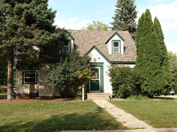 3 bed 2 bath Single Family at 47 5th Ave NE Hutchinson, MN, 55350 is for sale at 175k - 1 of 16