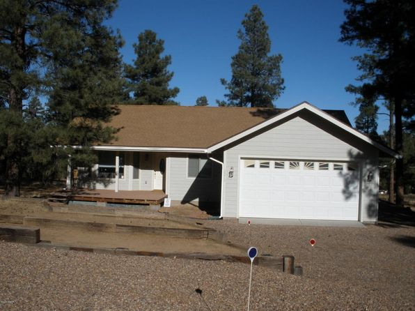 3 bed 2 bath Single Family at 3373 Pine Cone Dr Overgaard, AZ, 85933 is for sale at 219k - 1 of 27