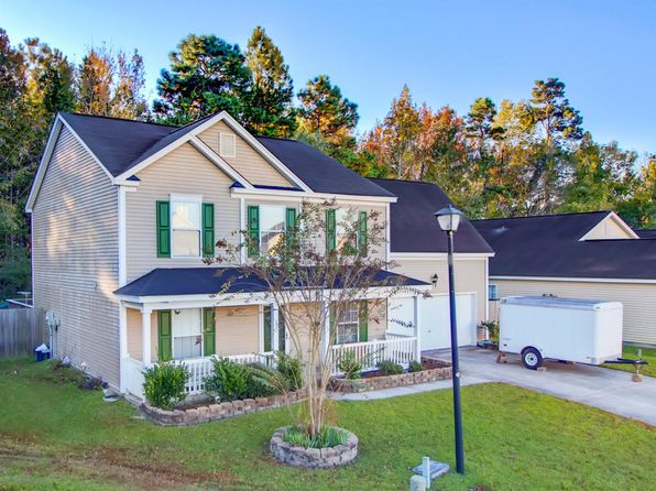 4 bed 3 bath Single Family at 77 Blue Jasmine Ln Summerville, SC, 29483 is for sale at 185k - 1 of 27