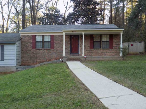 2 bed 1 bath Townhouse at 735 Livingston Ct Tallahassee, FL, 32303 is for sale at 94k - 1 of 30
