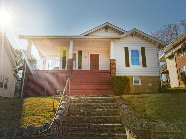 3 bed 2 bath Single Family at 1126 Wasena Ave SW Roanoke, VA, 24015 is for sale at 160k - 1 of 25