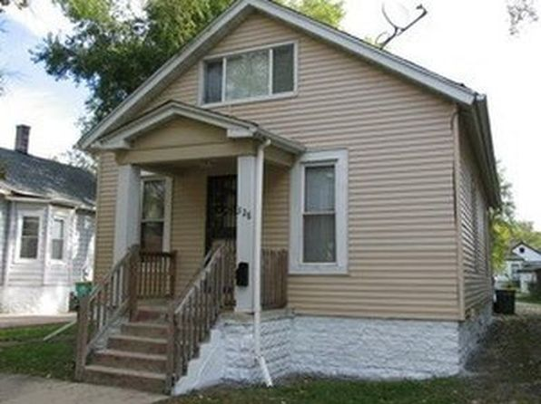 4 bed 1 bath Single Family at 328 S Ottawa St Joliet, IL, 60436 is for sale at 75k - 1 of 17