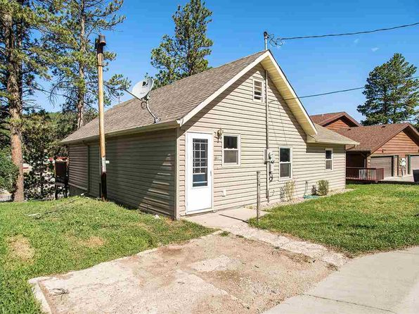 3 bed 1 bath Single Family at 351 Pine Mountain Ave Hill City, SD, 57745 is for sale at 135k - 1 of 30