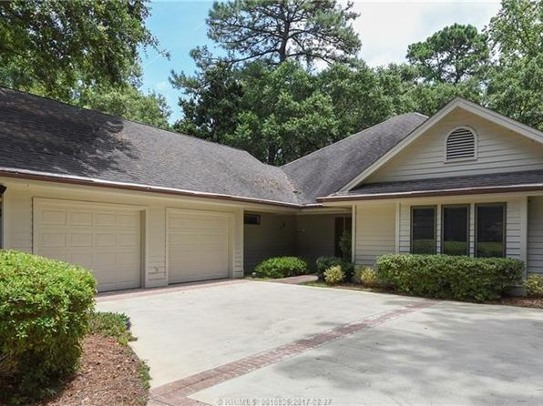 4 bed 3 bath Single Family at 3 Bertram Pl Hilton Head Island, SC, 29928 is for sale at 589k - 1 of 24