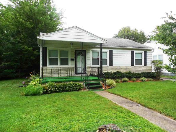 2 bed 1 bath Single Family at 752 N 26th St Paducah, KY, 42001 is for sale at 70k - 1 of 15