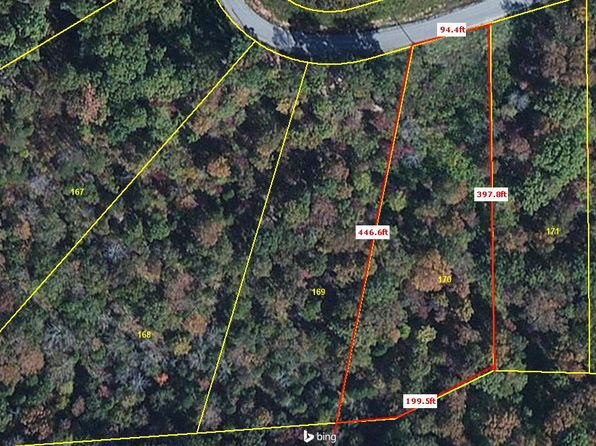 null bed null bath Vacant Land at 170 Saddle Ridge Dr Speedwell, TN, 37870 is for sale at 50k - google static map